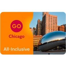 Go Card Chicago - 3 dias