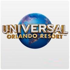 UNIVERSAL - 02 Dias | 02 Parques - Park To Park Ticket DATED
